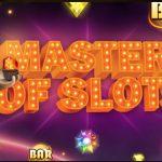 Турнир «Мастер Слотов» в Riobet казино
