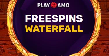 Лотерея в казино PlayAmo