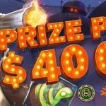 Турнир «Sizzling Hot Mission!» в казино Riobet
